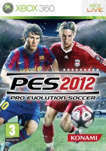 PES 2011 | PES 2012
